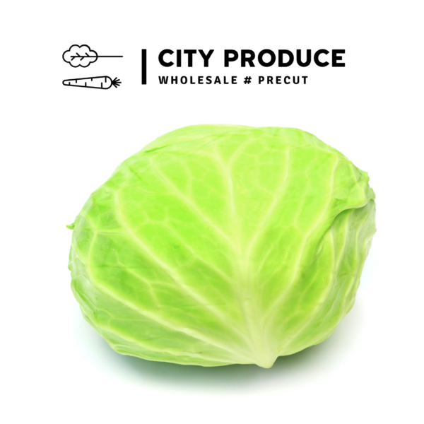Green Cabbage Green City Produce