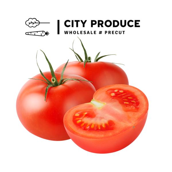 City Produce Tomato