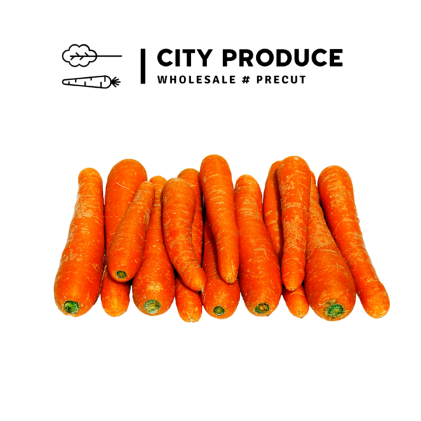 City Produce Carrots 1kg