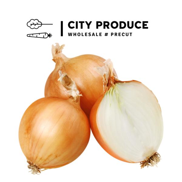 City Produce Onion 1kg