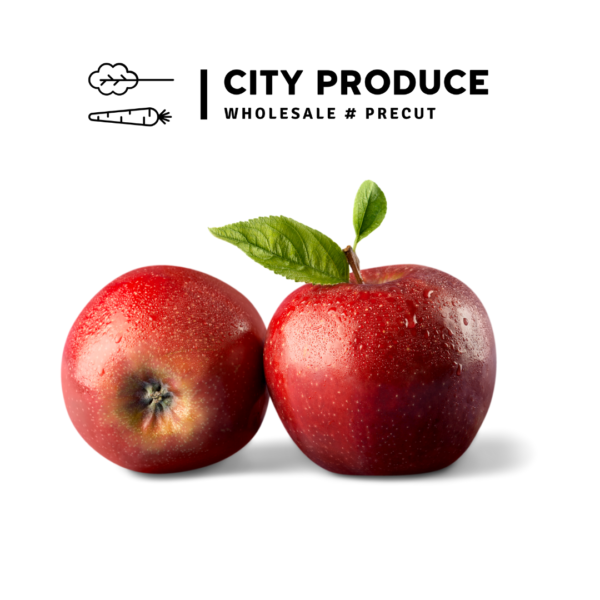 City Produce Red Apples 1kg
