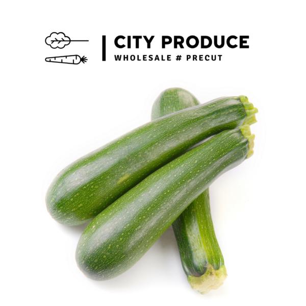City Produce Courgette 1kg