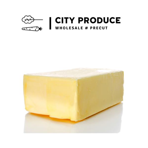 City Produce Butter 500g