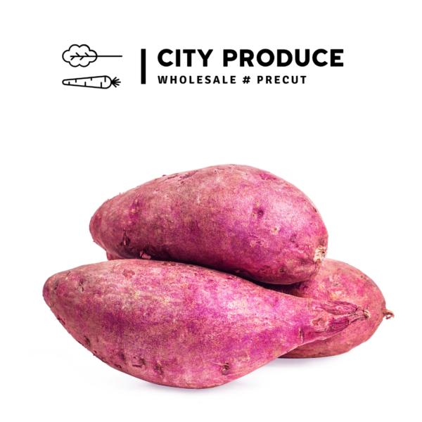 City Produce Red Kumara 1kg