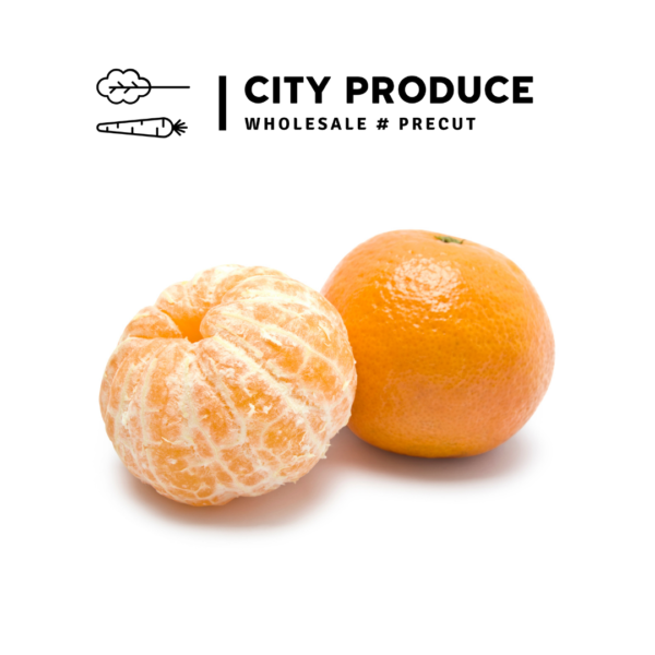 City Produce Mandarins
