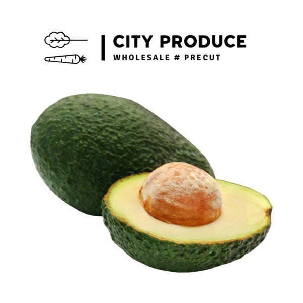 City Produce Avocado Each