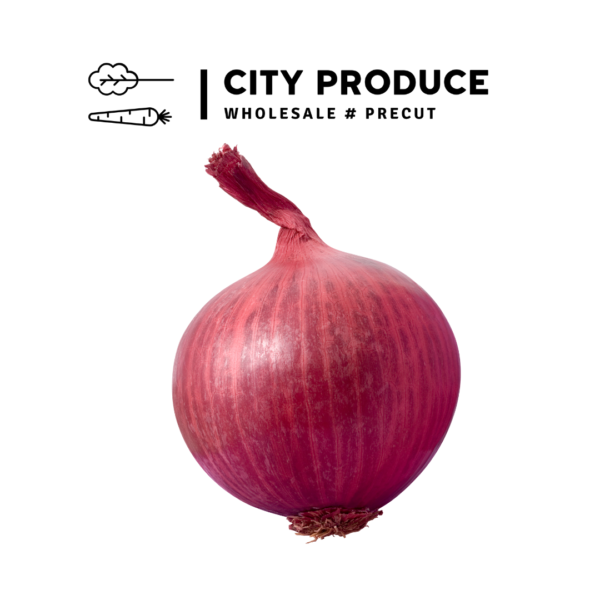 City Produce Red Onion 1kg