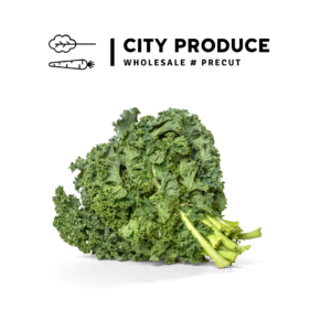 City Produce Kale 250g
